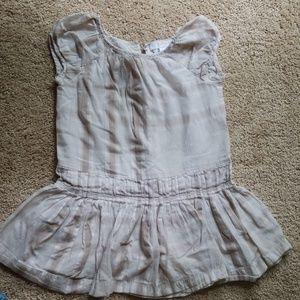 Burberry 4t dress